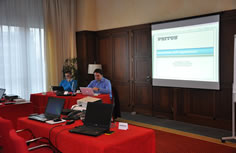 Patton SmartNode Certification Training 2015