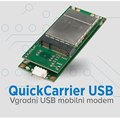 QuickCarrier USB-E (MT100 UCC Series)
