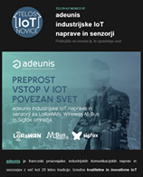 Telos IoT novice, jun 2018