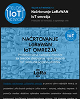 Telos E novice, jun 2019 IoT