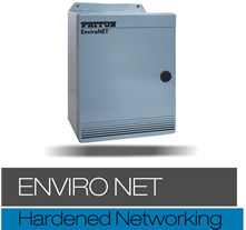 EnviroNet - hardened Networking
