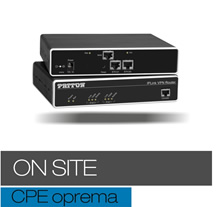 OnSite - CPE Customer Premises Equipment