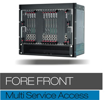 ForeFront - Multi Service Access