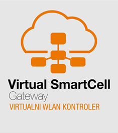 Ruckus Virtual SmartCell Gateway